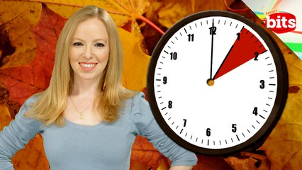 Why You Get SAD in the Fall and Daylight Savings Pain