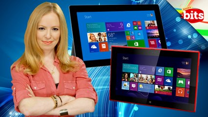 Nokia's New Tablet, Google's DDoS Attack Map and Important Halloween Prep