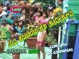 Carnaval La Unión 2010 el mejor carnaval se vive en La Unión - Piura. Publicidad