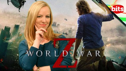 In the Real World War Z, Only Immortal Robots Can Save You. Plus: Internet Apocalypse at Revision3!