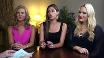 MysteryGuitarMan and Huntsman Girls tell Larry King about YouTube viral videos, politics, and growing up Mormon