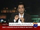 INDIA,S RAW Attacking Cricket Pakistan