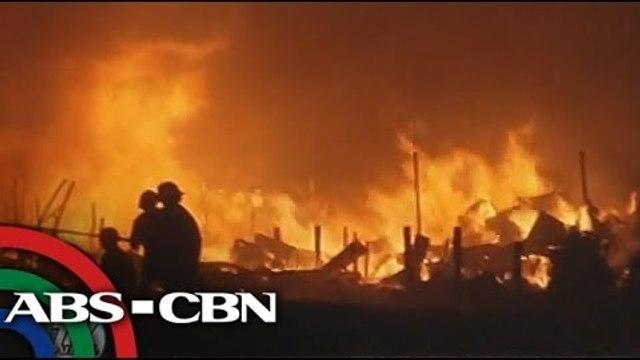 ABS-CBN Sagip Kapamilya rescue 2,000 families