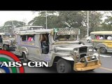 P0.50 increase in jeepney fare without permission from LTFRB