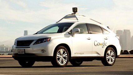 China Vs. Japan: Government Backed Protests In China and Google's Self-Driving Car