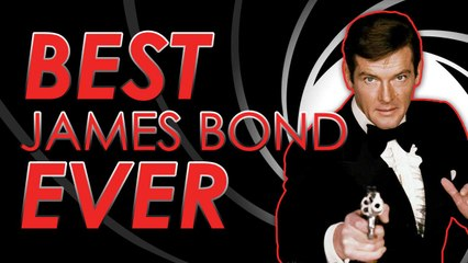 James Bond: Everything You Wanted to Know