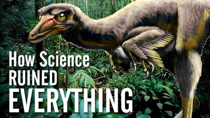 Science Ruins Everything