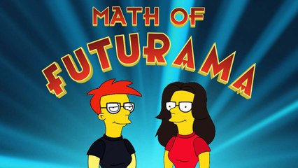 Futurama's Secret Math Theorem