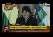 Martin Belaunde Lossio: Todo lo que pasa en Bolivia a raíz de su fuga