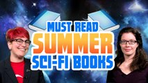 Summer Sci-Fi Must Reads: Writer Kim Stanley Robinson Talks About His Latest Book, 2312 & More!