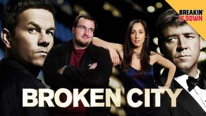 Broken City Movie Review