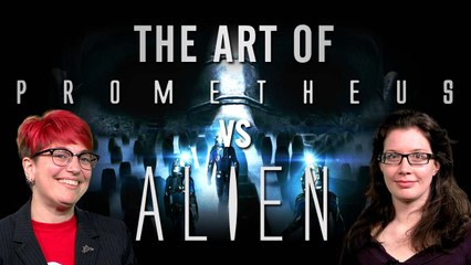 4 Web Comics You Must Read, North Carolina Outlaws Science, Blow Up Your Breakfast with a Straw, and The Art of Aliens vs Prometheus
