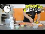1 Minute 1 Recette : Rillettes de thon au mascarpone
