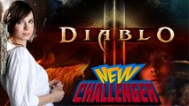 Why I Don't Like Diablo III - Featuring Veronica Belmont