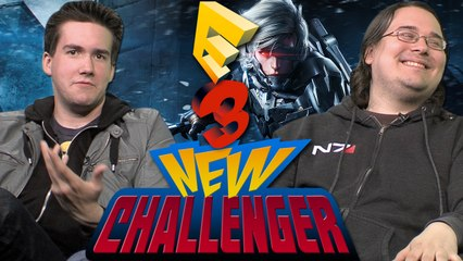 The MOST INSANE E3 Predictions!