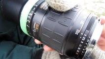 DOF Depth Of Field - Photography & Filmmaking Tutorial 15