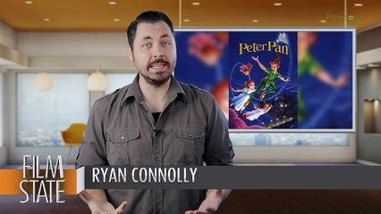 'Noah' & 'Maleficent' Trailers! Plus, News on Peter Pan Origin Story & Jurassic World!