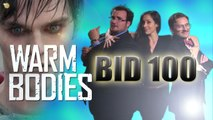 Warm Bodies Movie Review and Subscriber Requests
