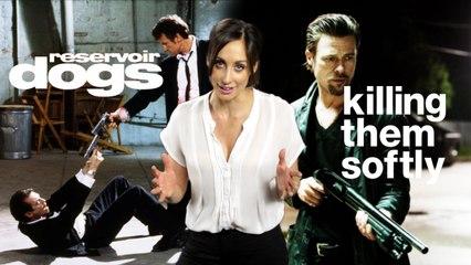 Reservoir Dogs & Killing Them Softly: Movie Reviews