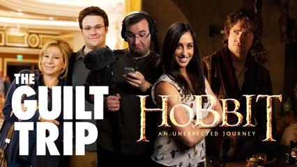 The Guilt Trip & The Hobbit Movie Reviews