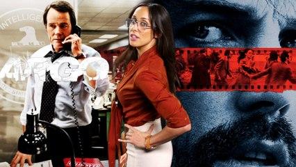 Argo - Movie Review: With Ben Affleck in Studio!