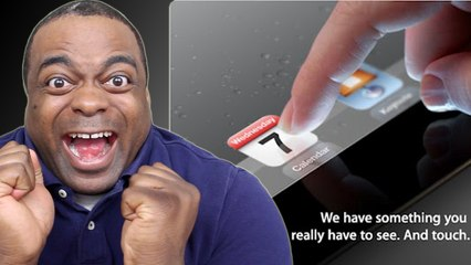 The iPad 3 Is Coming!