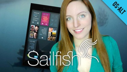 Sailfish OS Review - Jolla Revives MeeGo for Mobile