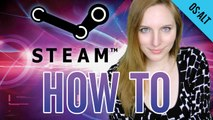 Linux Steam Beta Tutorial: Installing Steam on Ubuntu