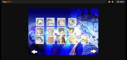Anime Legends #3 Skills des mèchants