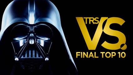 TRS VS. - Final Top 10