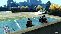 GTA - Crazy Races and Ramps #5 (Funny GTA Moments)