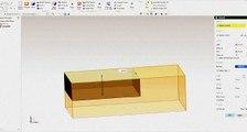 SIEMENS NX 10 - design on NX