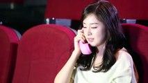 Kim Tae Hee - Digital Cable VOD CF making film [2014]
