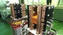 Grating welding machine/Mesh welding machine/Steel bar mesh welding machine- S&J Corp