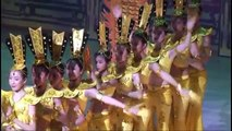 Thousand Hands Guanyin (Cao Ying Dancing School) (Bodhisattva, Guangyin)