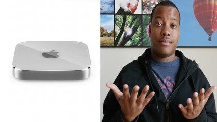 No More Apple TV?