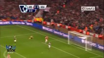 Watch football moments that make you cry - Funny Goals Arsenal Vs Southampton