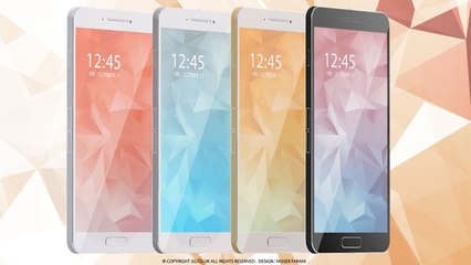 Samsung Galaxy S6: What it Could Be