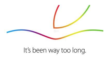 Apple iPad Event Confirmed! (Rumor Roundup)