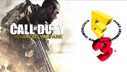 Top Games of E3 2014! (Microsoft/Sony)