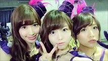 【AKB48小嶋陽菜】できる後輩との接し方を告白(SKE,NMB,HKT,NGT)