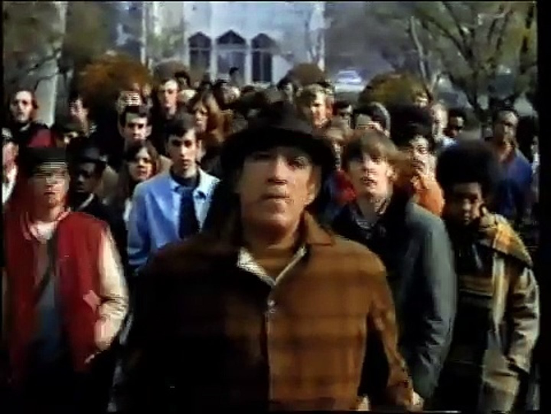 R.P.M. (1970) Anthony Quinn Gary Lockwood political activism
