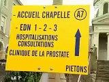 Angers 7, Première dans la région Pays de la Loire