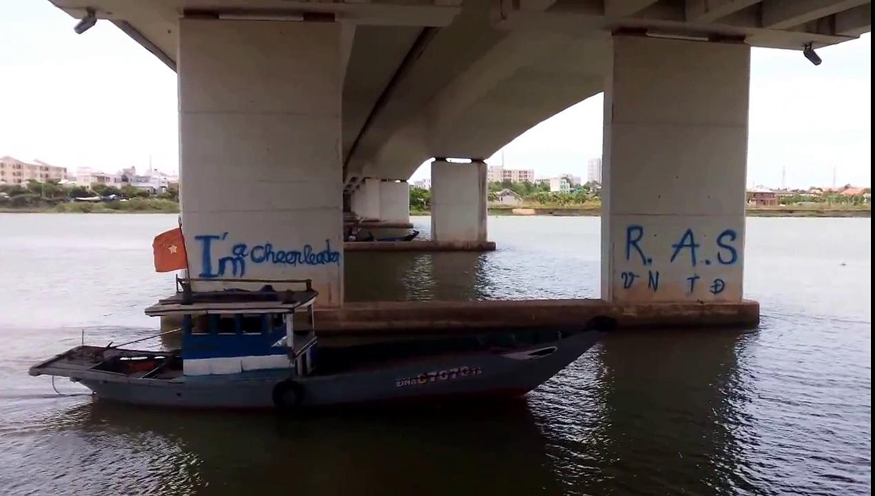 Da nang Fishing Boats , Viet nam / Fishing Boats In The World