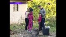 TVR 3 - Povestea celor 4 fetite orfane de ambii parinti