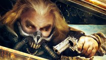 Mad Max: Fury Road in HD 1080p