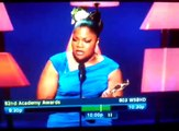 Samuel L. Jackson mocks Monique @ The Oscars