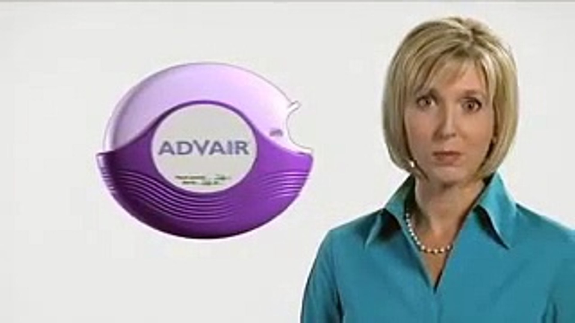 How To Use Advair Diskus Adapted From Advair Com Video Dailymotion