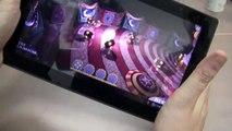 NVIDIA Tegra 3 Gaming Performance and Demos - Project Kal-El