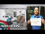 MMDA traffic enforcer shares story behind viral photo
